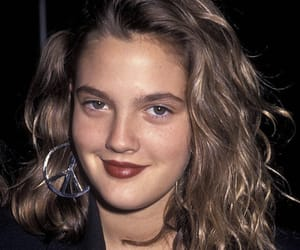 90s, drew barrymore, and young image