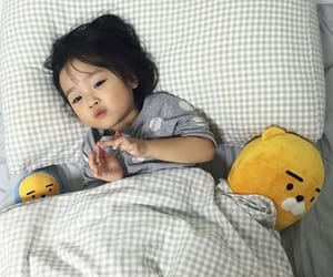 baby, cute, and ulzzang image