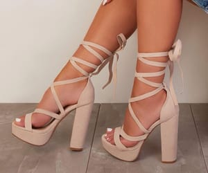 fashion, women, and heels image