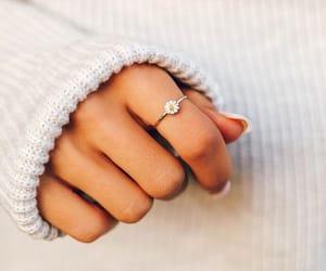 hand and nails image