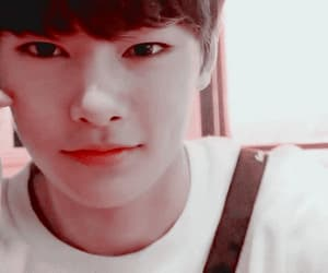 aesthetic, kpop, and yang jeongin image