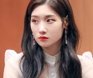 beauty, DIA, and jung chaeyeon image