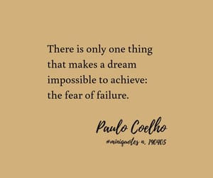 champagne, paulo coelho, and quote image