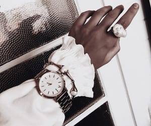 jewelry, watch, and style image