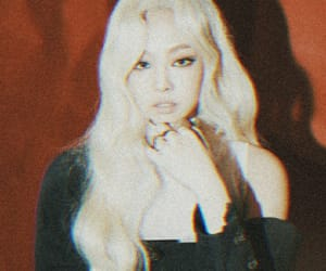 icon, kpop, and blackpink image