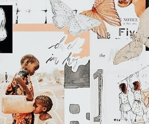 Collage, header, and layout image