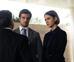 tv show, maia mitchell, and beau mirchoff image