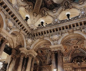 architecture, beautiful, and palais garnier image