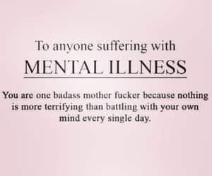 article, college, and mental illness image