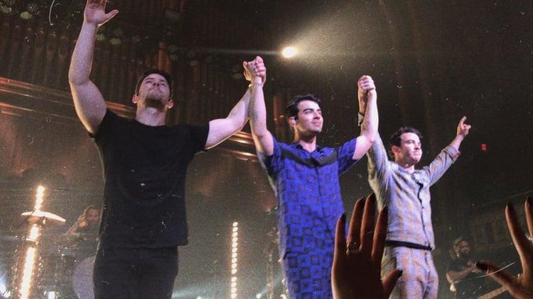 article, before the storm, and Joe Jonas image