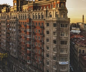 city, photography, and spain image