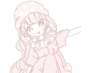 anime, anime girl, and circus image