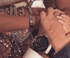 couple, luxury, and Relationship image