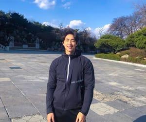 asian men, korean men, and ulzzang men image