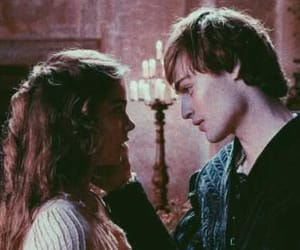 juliet, romeo, and douglas booth image