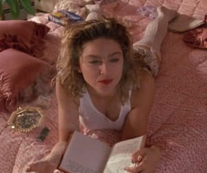 80s, madonna, and movies image
