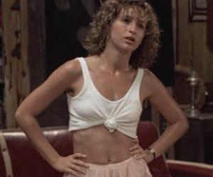 80s, film, and jennifer grey image