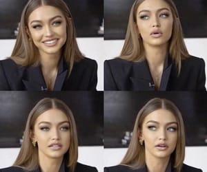 gigi hadid, model, and girl image