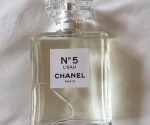 perfume, chanel, and aesthetic image