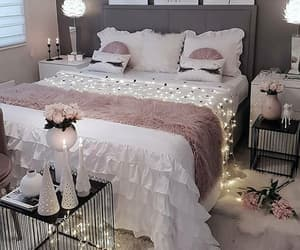 amazing, bedroom, and decor image