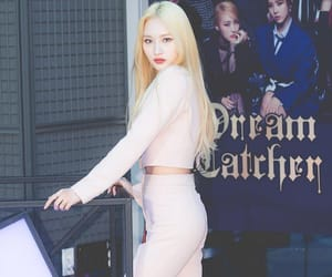 dream catcher, dreamcatcher, and kpop image
