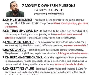 leadership, lessons, and ownership image