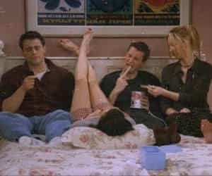 90's, funny, and phoebe image