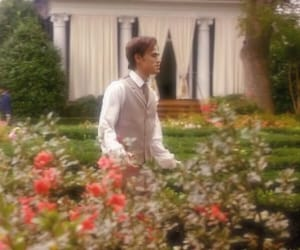 aesthetic, flowers, and tvd image