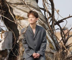 Chen, exo, and kim jongdae image