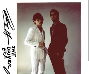 brothers, fashion, and autographs image