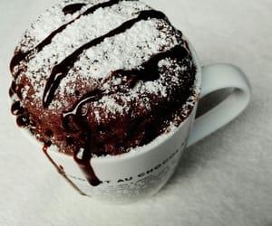 chocolate, food, and cake image