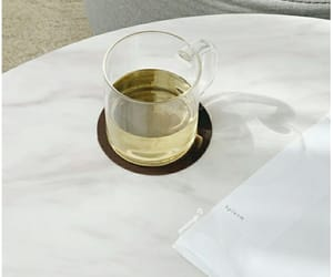 aesthetic, green tea, and korea image