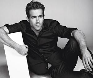 ryan reynolds and sexy image