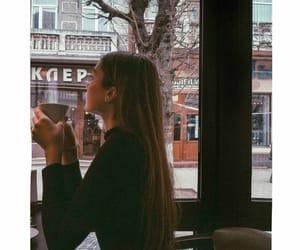 cafe, coffee, and coffee shop image