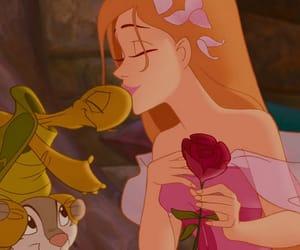 disney, enchanted, and princess image