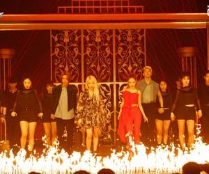 kpop, performance, and jiwoo image