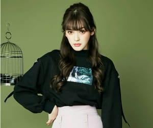 japanese fashion, kfashion, and outfit image