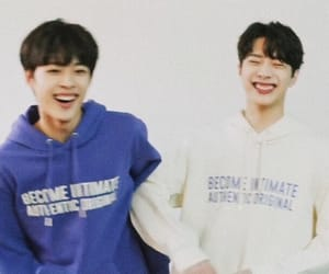 yoo seonho, 유선호, and kuanlin image