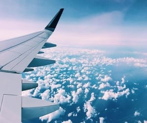 adventures, airplane, and article image