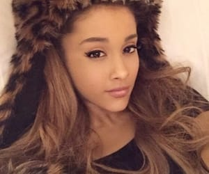 icon, ariana, and music image