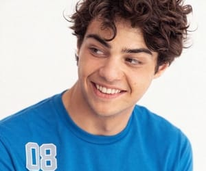 actor, noah centineo, and handsome image