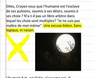 francais, islam, and texte image
