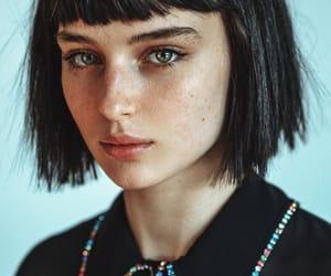 aesthetic and girl image