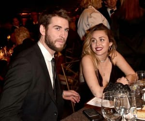couple, happy, and smilers image
