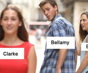 soulmates, eliza taylor, and the 100 image