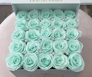 beautiful, box, and flowers image