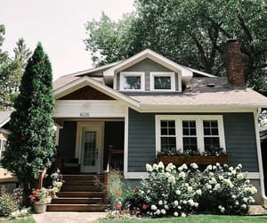 Houses and cute image