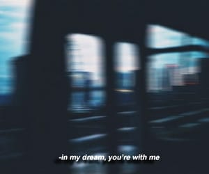 quotes, aesthetic, and Dream image
