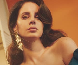 ♥ and ️lana del rey image