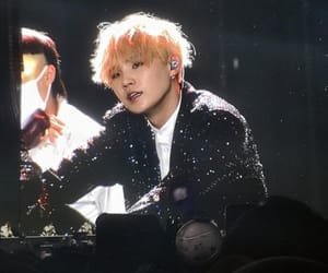 yoongi, suga, and bts image
